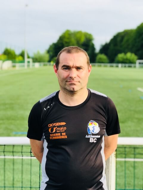 Christophe Babel - Adjoint U18